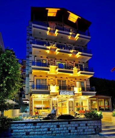 Kas Maki Hotel