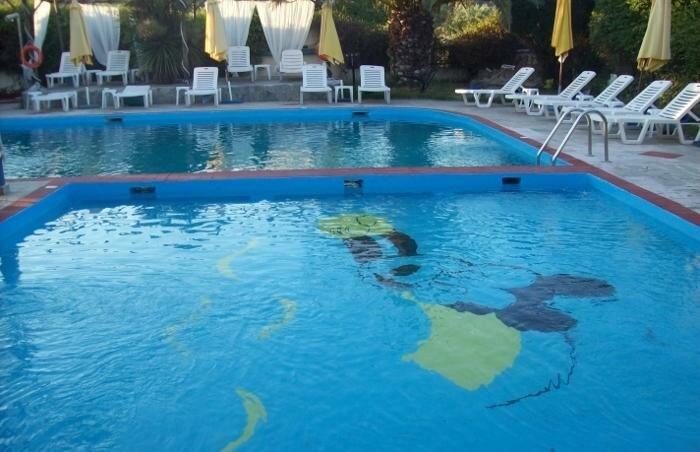 Aquarius Hotel Fourka Kassandra