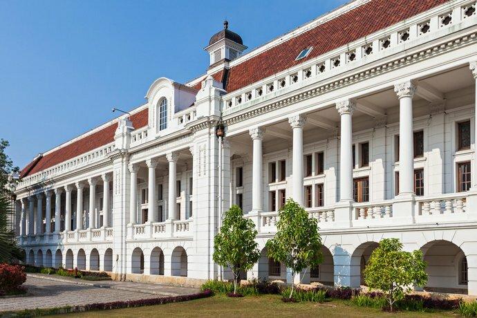 Hotel Mutiara Jakarta