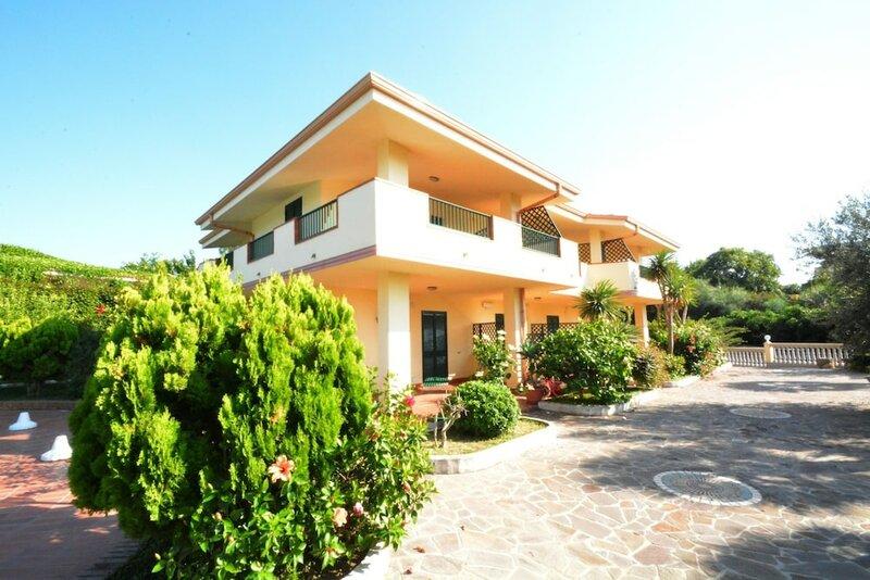 Residence My Villa Eden
