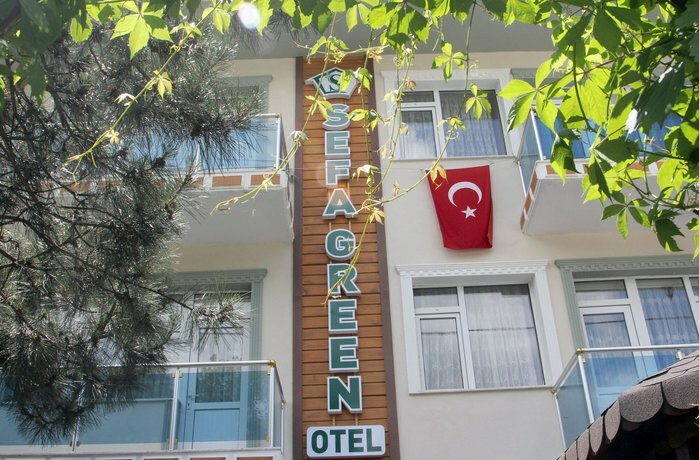 Sefa Green Hotel