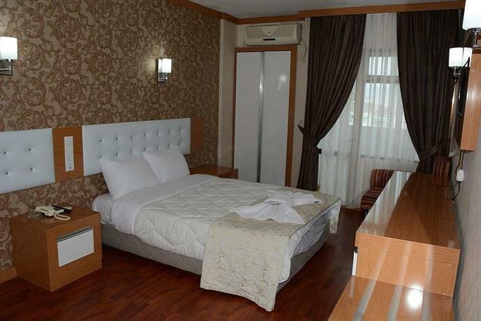 Bulut Hotel