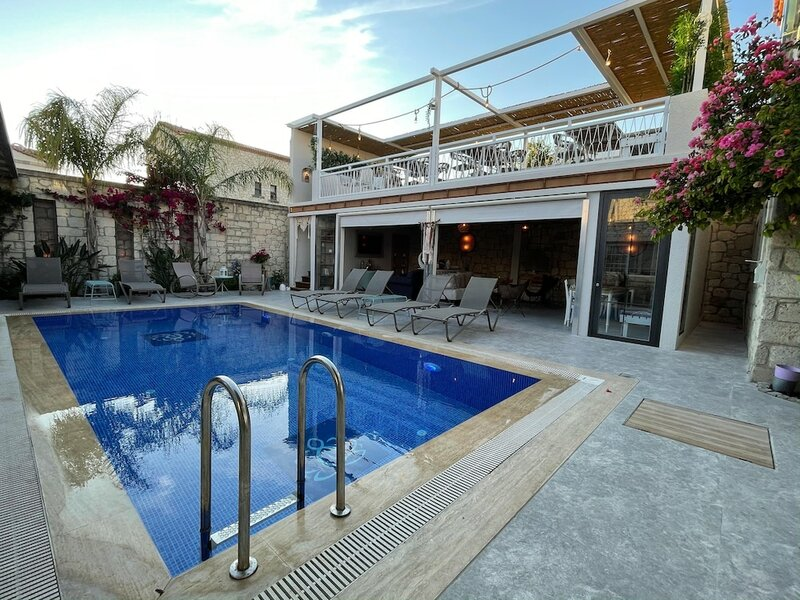 Monk Hotel Alacati - Adults Only