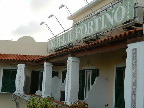 Hotel Il Fortino