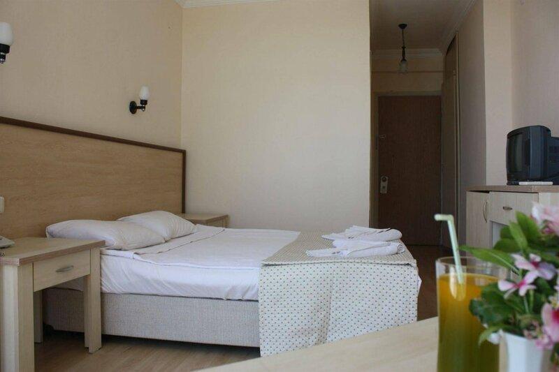 Poseidon Cesme Resort – All Inclusive