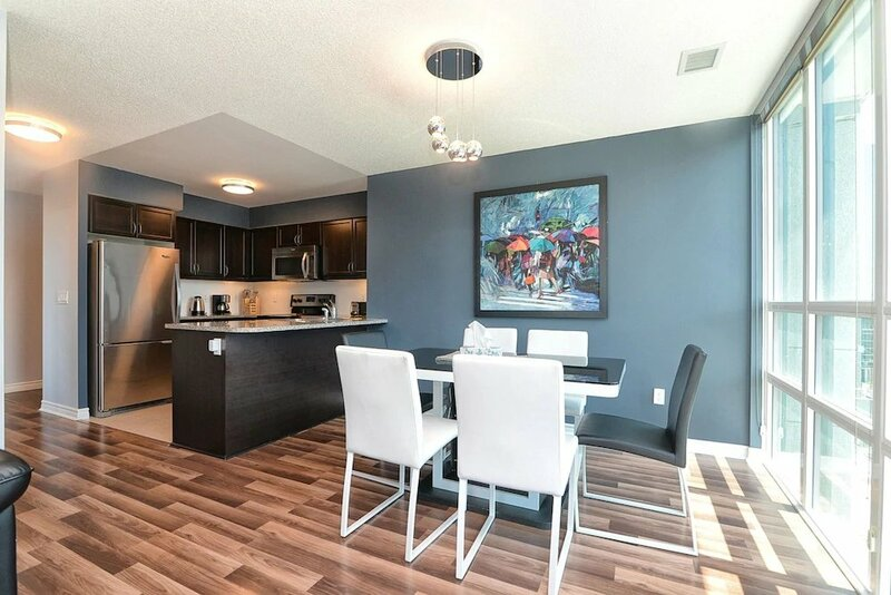 Grand Condos to Pathway Suites - 19 Grand Trunk