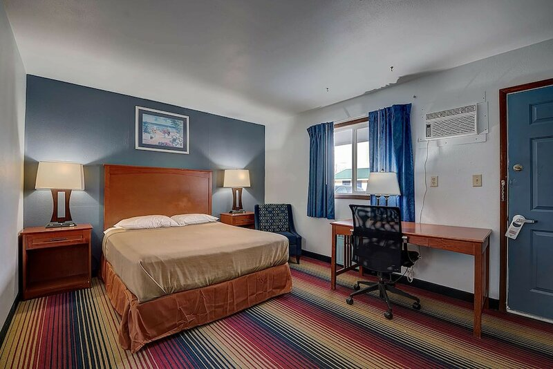 Travelodge by Wyndham Spirit Lake/Okoboji