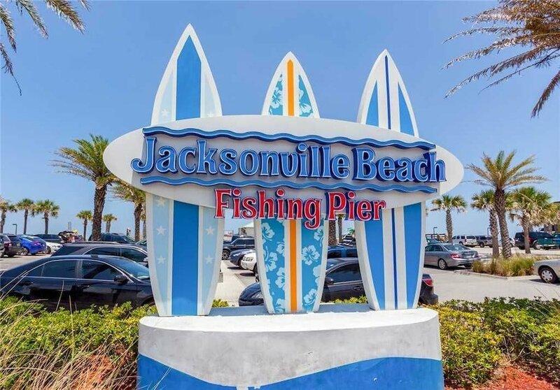 Jacksonville Beach Costa Verde 2337202 - Two Bedroom Condo