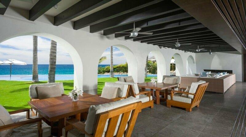 Casa Oliver by Cabo Platinum