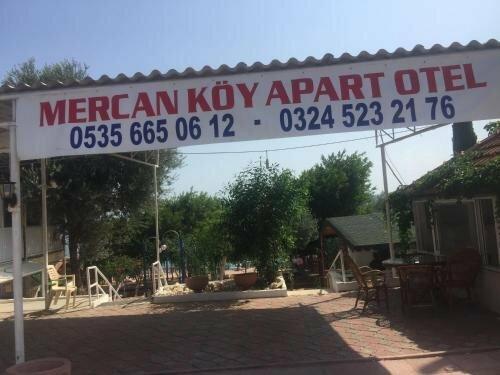 Mercan Koy Otel