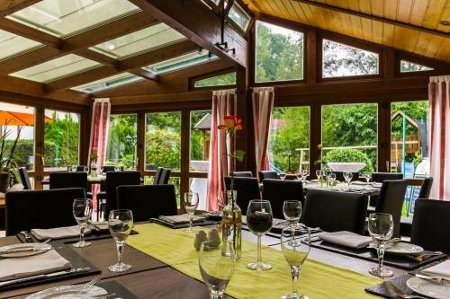 Landhaus Biewald - Hotel & Restaurant