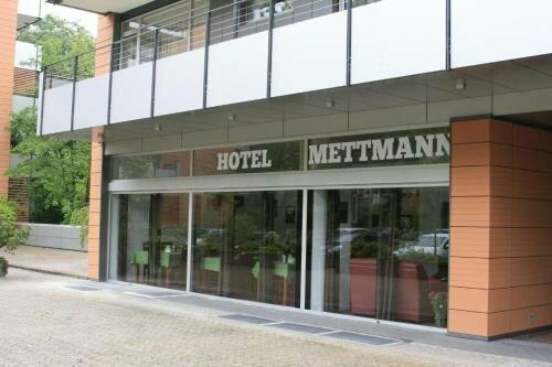 Hotel Mettmann