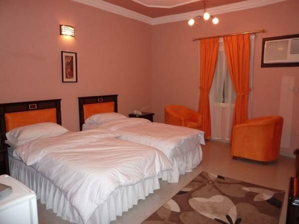 Hyat Rabigh Hotel