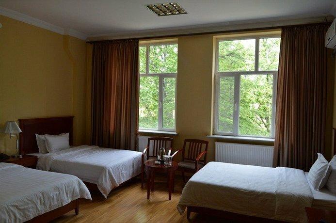 Hualing Hotel Kutaisi