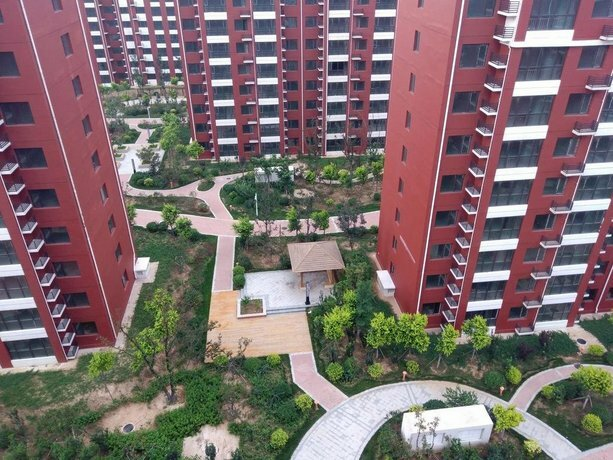 Tangshan Bay Sanbei Harbour Seaview Family Guesthouse