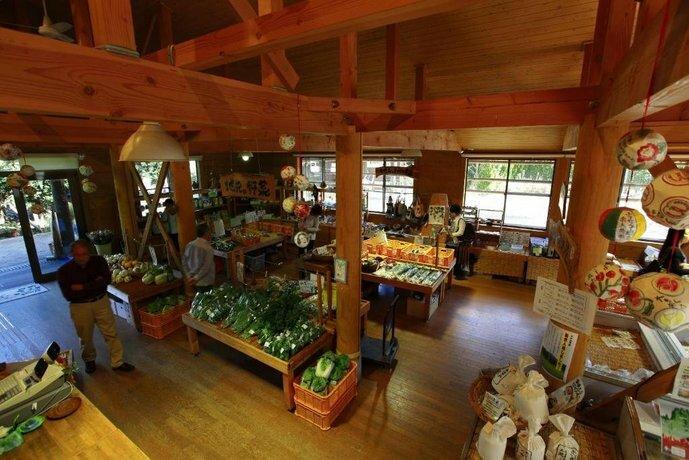 Kyoto Maizuru Fururu Farm Cottage