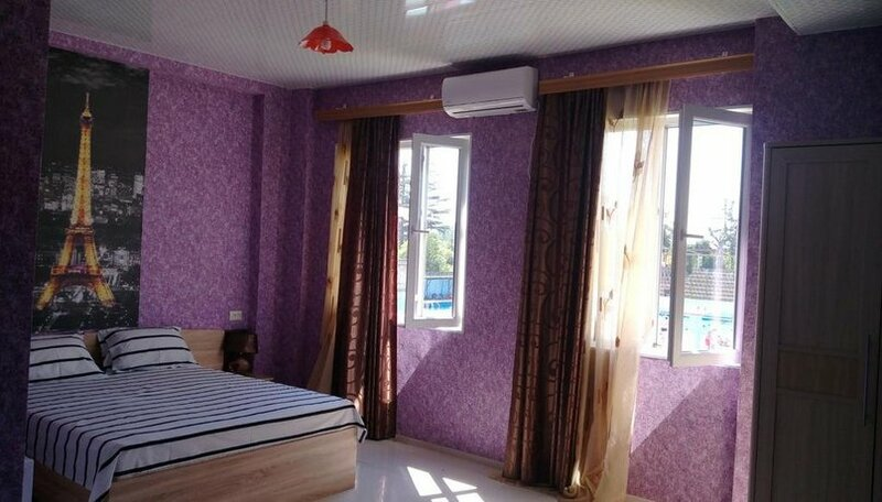 Hotel Golden Fleece