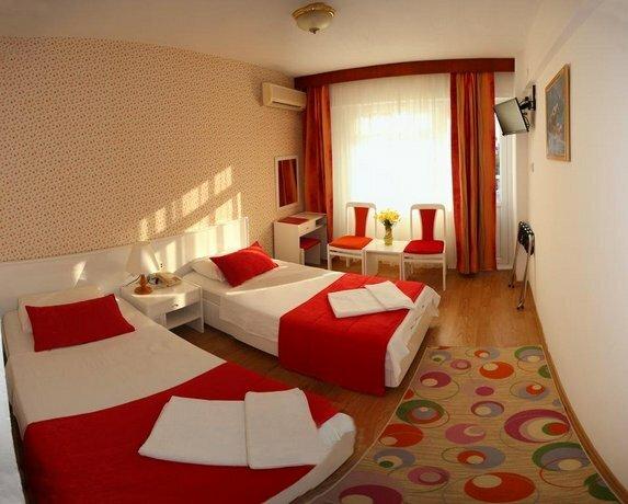 Hotel Saadet Altinkum