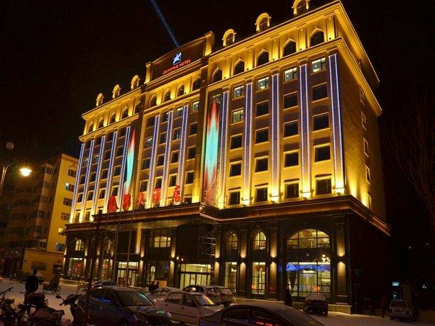 Jianxing Hotel