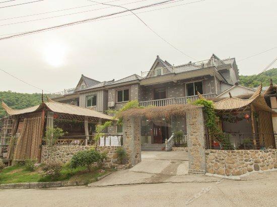 Xiangzhu Shanju Hotel