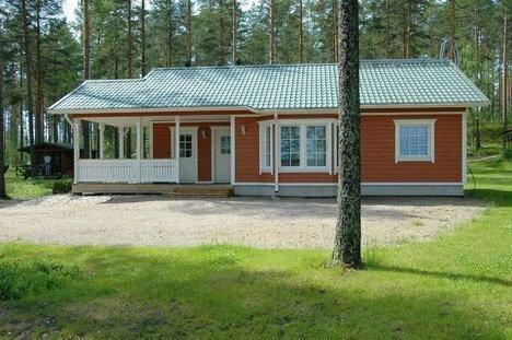 Ruokkeen Lomakylä