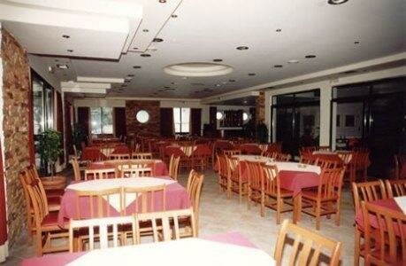 Klio Hotel