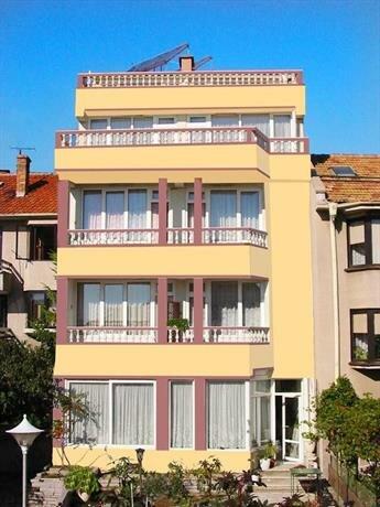 Отель Бобчев