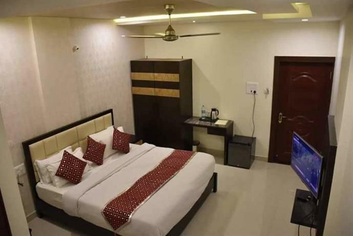 Mallikarjuna Residency
