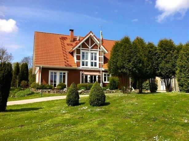 Jagdschloss Zu Hohen Niendorf