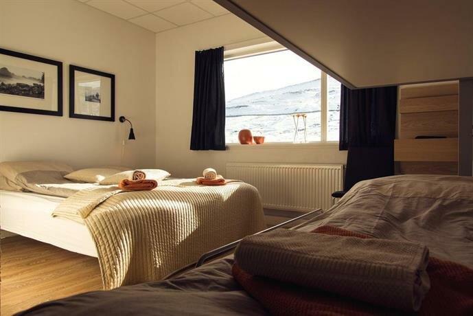 Hotel Skalavik