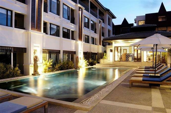 Avantika Boutique Hotel Patong Beach