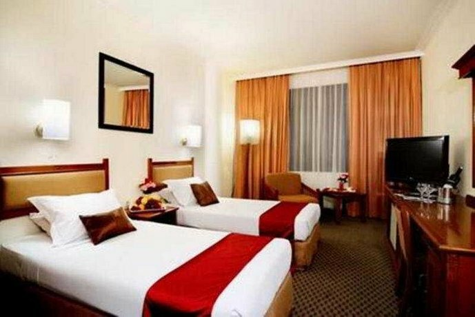 Hotel Zia Sanno Jakarta - Pluit