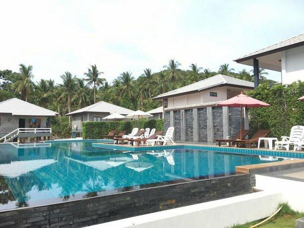 Song Phi Nong Resort Koh Phangan