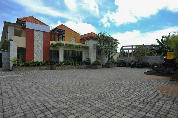 Airy Jimbaran Taman Griya Batur Raya Badung Bali