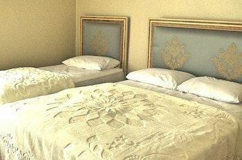 otel — Birinci Apart Hotel — Fatih, foto №%ccount%