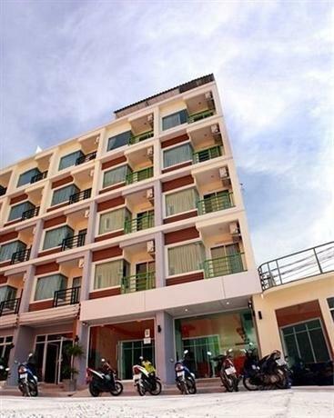 Paradise Beach Resortel
