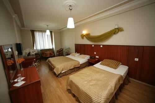 Okutur Hotel