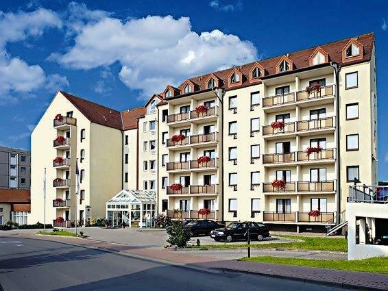Morada Hotel Gothaer Hof