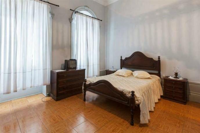 Residencia Ceu Azul