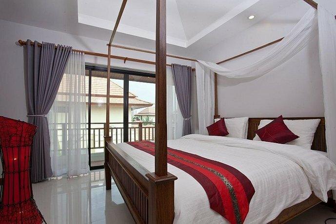 Villa Oranuch -3Bed Pool Home in Bangsaray Pattaya