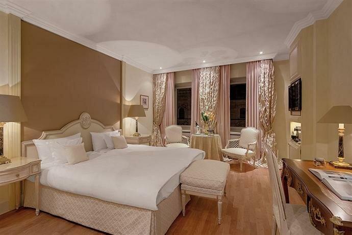 Hotel Koenigshof Munich