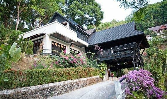 Patong Hill Estate 3