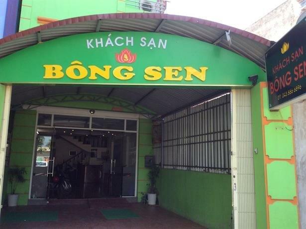 Bong Sen Airport Guesthouse