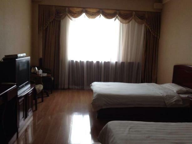 Xinwangjiang Hotel