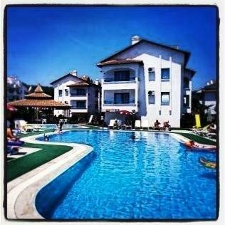 Club Likya Apartment