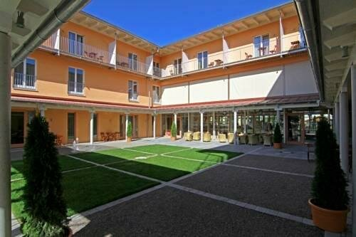 Jufa Hotel Kempten