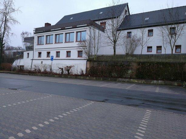 Pension Residenz Dietenhofen