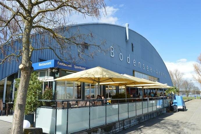 Hotel Bodensee-Arena