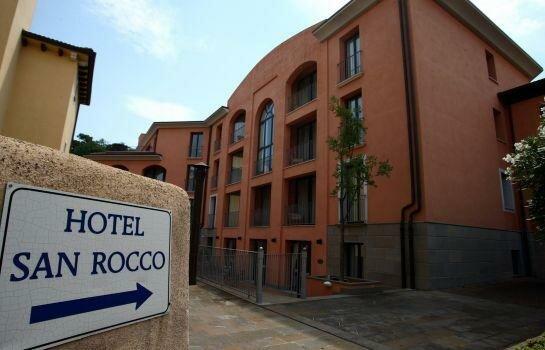 Hotel San Rocco
