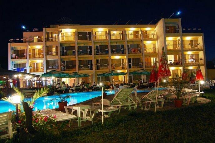 Hotel Argo-All inclusive